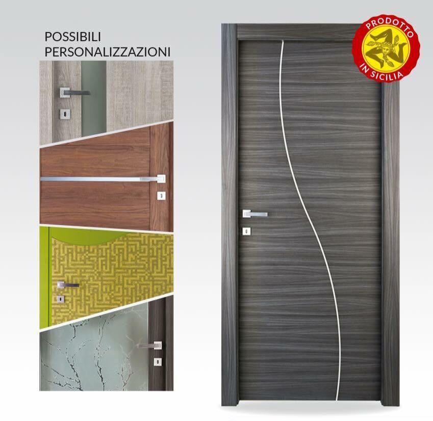 Porte interne Palermo