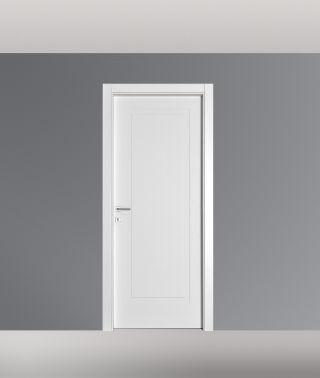 Porte interne laminato